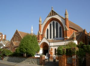 Upperton United Reformed Church