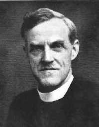 Revd. Charles Hulbert