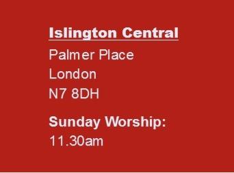 Islington Details
