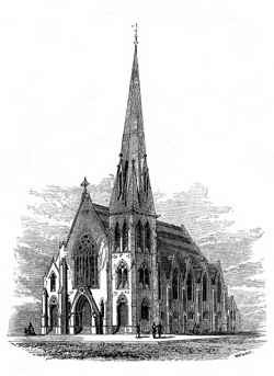 Caledonian Road Wesleyan Church