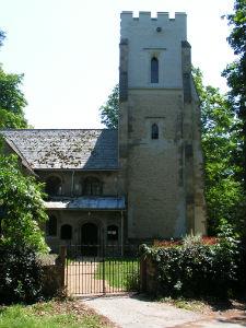 Newton Church