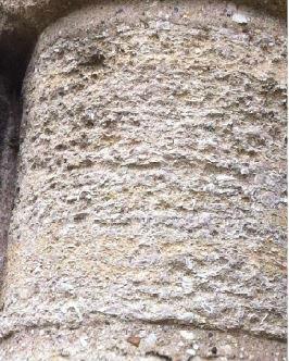 Barnack stone