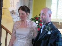 Hauxton wedding 2