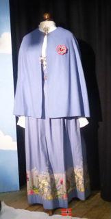 Norwegian Dress