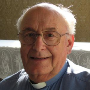 Rev Martin Courtney - Associate Minister