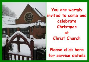Christmas Services Logo