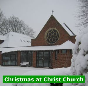 Christmas at Chist Church