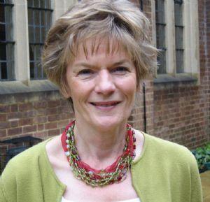 Sue Hill - Pastoral Key Leader