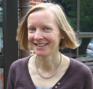 Ruth Dobson - Worship Co-ordinator