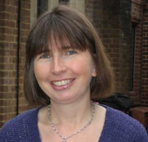 Jane Franklin - Prayer Key Leader
