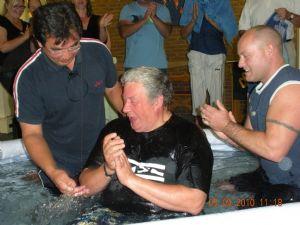 Baptism Holy Spirit 5 Sept 2010 Colin
