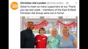 Christian Aid jun 2017