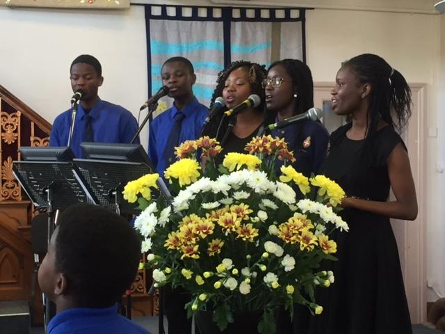trbc singing team