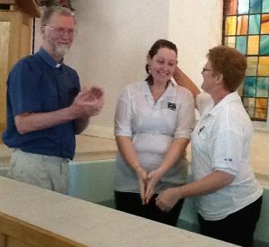Afterbaptism