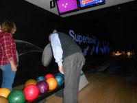 Geof Choosing a ball
