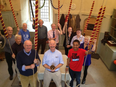 Our Bellringers