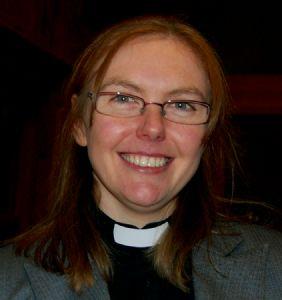 Rev. Nicola Morrison