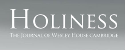 Holiness journal logo