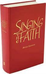 Hymn book, Singing the Faith
