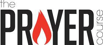 Prayer course logo