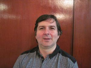 Steve Mawhinney