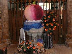 peach 17
