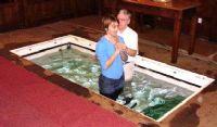 JBC Baptism