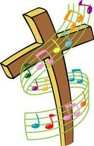 musical cross