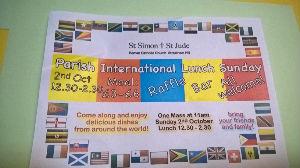 Annual Parish Intl Event 02092016
