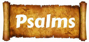 Psalm scroll
