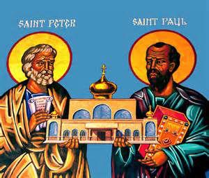 SS Peter & Paul