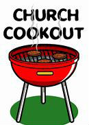 Church Cook Out