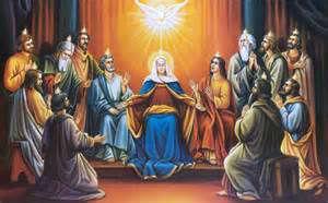 Holy Spirit Pente