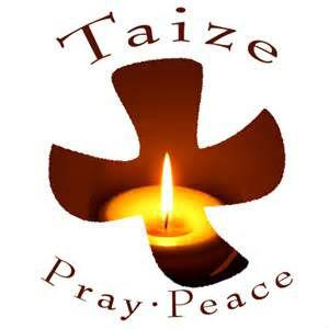 Taize and Prayer