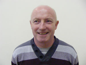 Rob Watson Warden