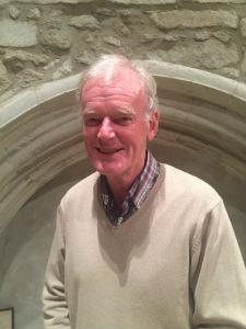 John Buck