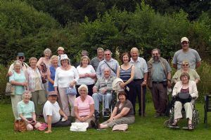 Tenby Holiday Group