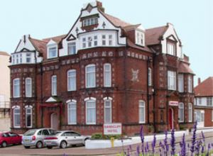 Sandcliffe Hotel