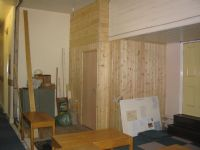 other end of Choir Vestry