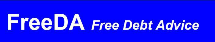 FreeDA Free Debt Advice