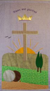 Risen and Glorified