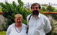 Ruth & Bob Ellett