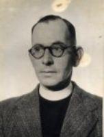 Photo of Rev WA Kinder