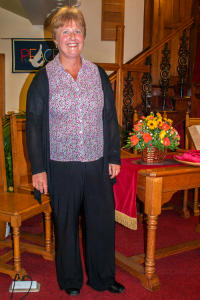 Judith Ellis Visit