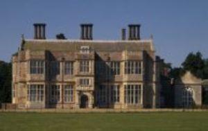 Fellbrigg Hall