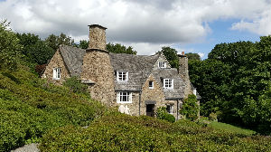 Stoneywell Cottage