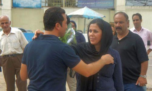 Pastor Yousef Nadarkhani é libertado