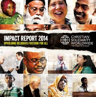 Annual highlights 2014