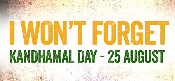 Kandhamal day