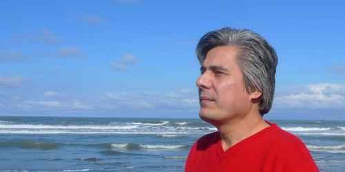Pastor Benham Irani